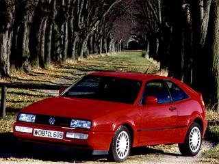Volkswagen Corrado G60 (1989)