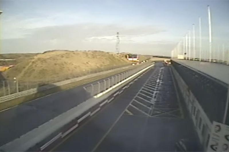 Pitcam Circuit Zandvoort