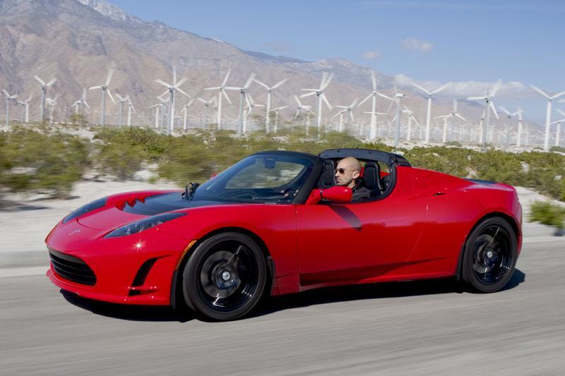 Panasonic sluit accu-overeenkomst met Tesla