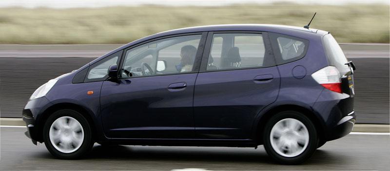Honda Jazz 1.2 Trend (2010)