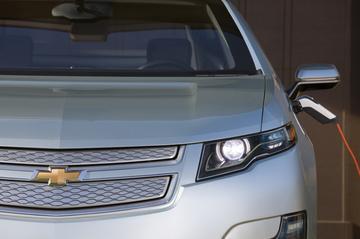 Volgende Chevrolet Volt weinig schokkend
