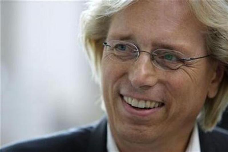 Uwe Gemballa 1955 - 2010