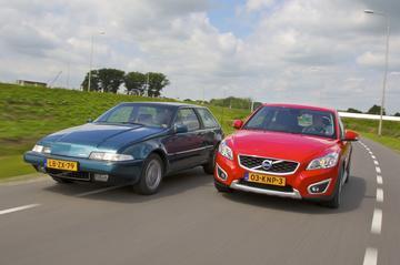 Volvo 480 ES 2.0i GT – Volvo C30 2.0 2010