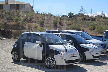 Terugblik: Fiat 500 op inburgeringscursus in VS