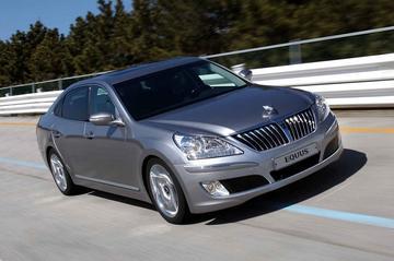 Genesis-label moet Hyundai in Lexus-gebied helpen