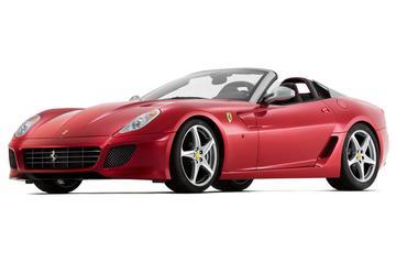 """""""Opvolger Ferrari 599 naar 700 pk"""""""