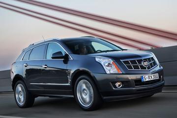 Cadillac SRX wordt plugin-hybride