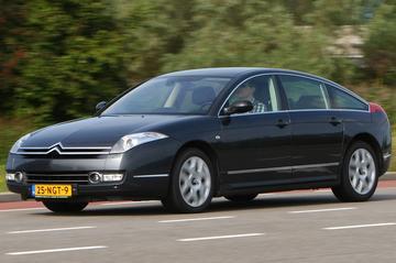 Afgetreden: laatste Citroën C6 gebouwd