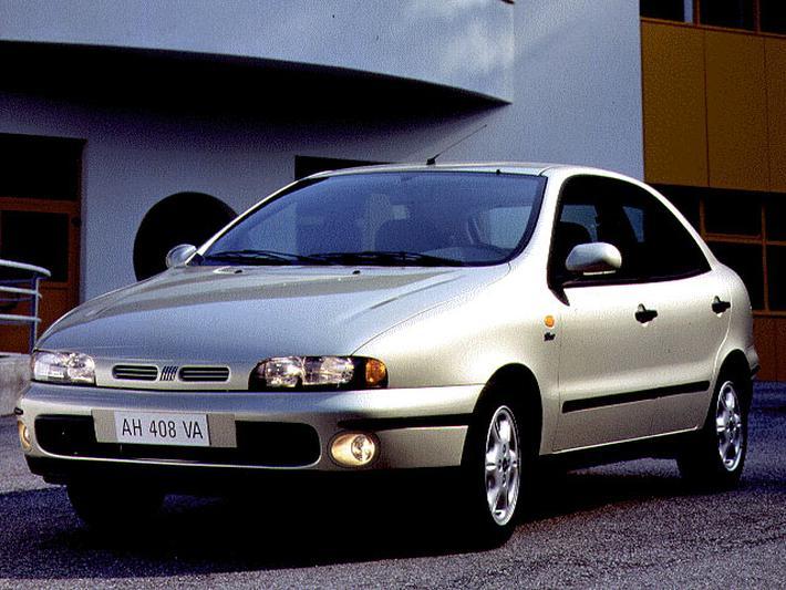 Fiat Brava 1.4 S (1996)