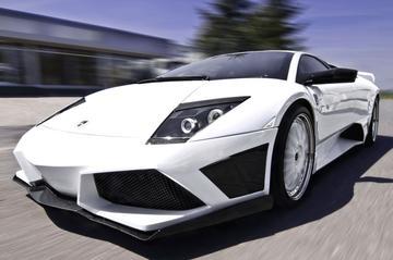 Nog heftiger: Murciélago van JB Car Design