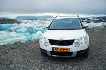 Met je eigen auto naar IJsland en de Faroër eilanden