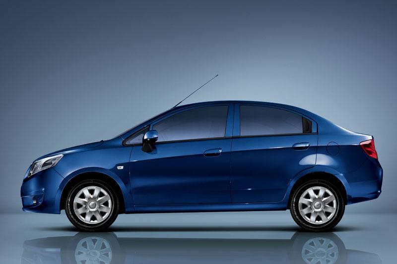 Samenwerking SAIC en GM voor elektrische auto
