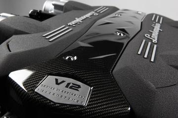 Lamborghini belooft twee nieuwe V12-modellen in 2021