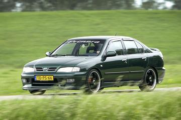Tuning - Nissan Primera