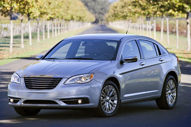 Chrysler 200: hoe het verder ging met de Sebring