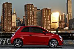 Fiat terug in Amerika