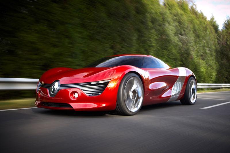 Renaultsport Wordt Zelfstandig Merk Autoweek Nl