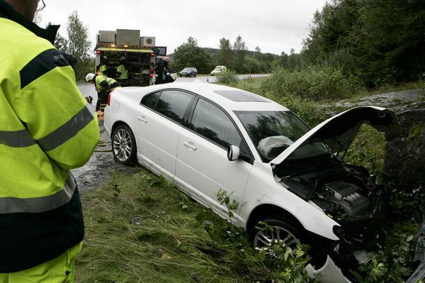 Provinciale wegen zijn het gevaarlijkst