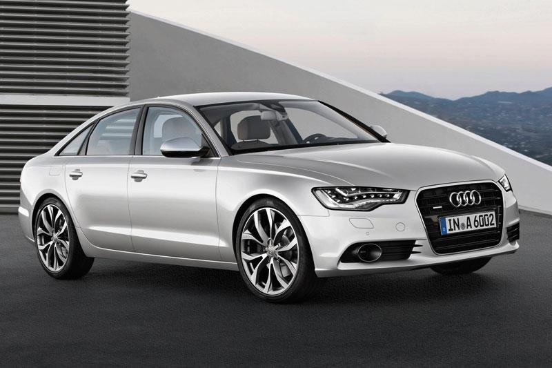 Audi A6 3.0 TDI 245pk quattro Pro Line + (2011)