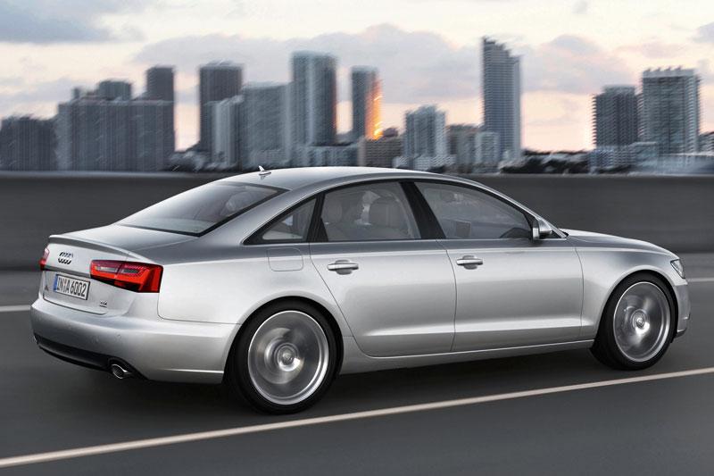 Audi A6 geprijsd | Autonieuws - AutoWeek.nl