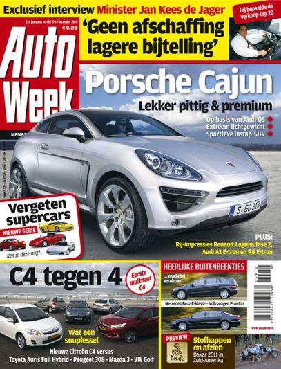 AutoWeek 49/2010