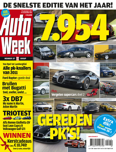 AutoWeek 50/2010