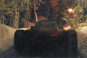 Donkervoort komt met D8GTO in 2011