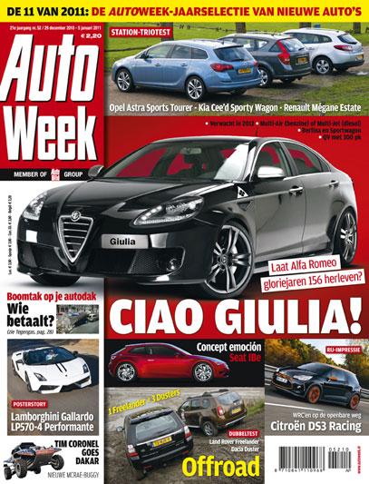 AutoWeek 52/2010