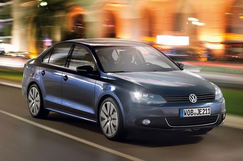 volkswagen jetta 1 4 tsi hybrid highline. Black Bedroom Furniture Sets. Home Design Ideas
