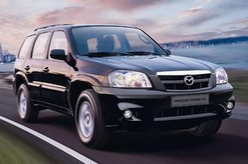 Mazda Tribute (2000)