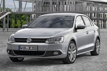 Volkswagen Jetta 1.4 TSI Hybrid Highline (2013)