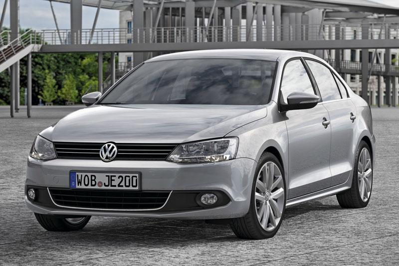 Volkswagen Jetta 1.4 TSI 160pk Highline (2013)