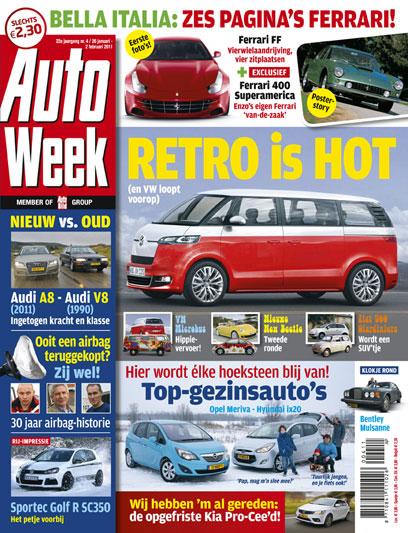 AutoWeek 4 2011