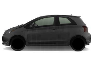 Nieuwe Europese Daihatsu komt snel en heet Charade