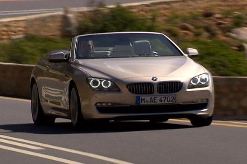 Rij-impressie BMW 650i Cabrio