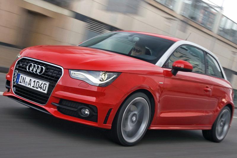 Dikke(re) diesel voor Audi A1