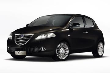 Lancia-nieuws 1: de nieuwe Ypsilon