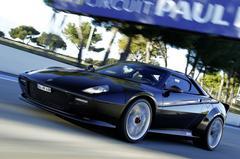 Hij komt toch: de herboren Lancia Stratos!