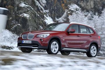 Gereden: BMW X1 xDrive28i