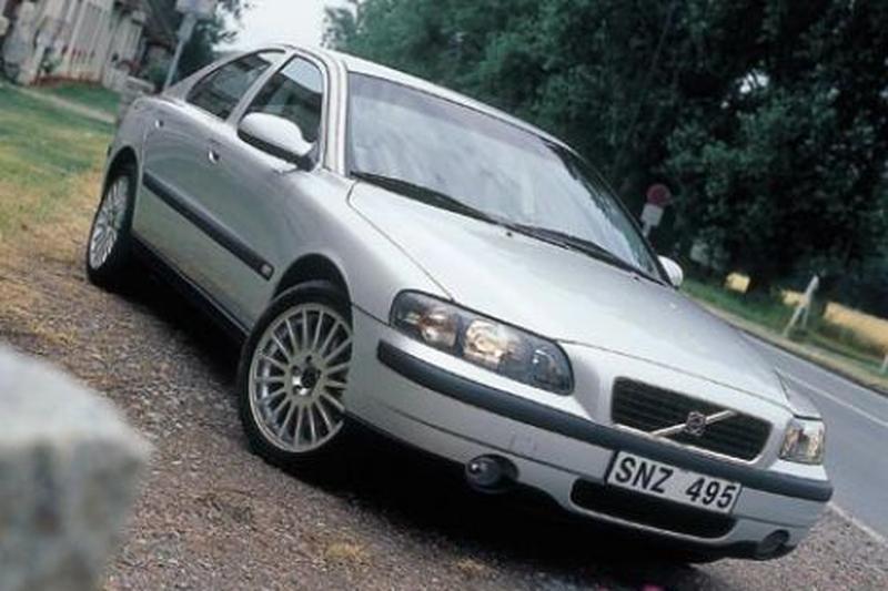 Volvo S60/S80 D5