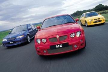 MG Z-serie