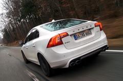 Rij-impressie Volvo S60 T6 Heico 330pk
