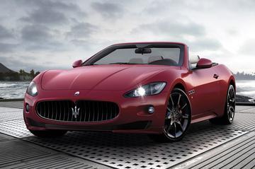 Eindelijk: prijs Maserati GranCabrio Sport