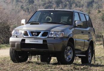Nissan Terrano & Pickup