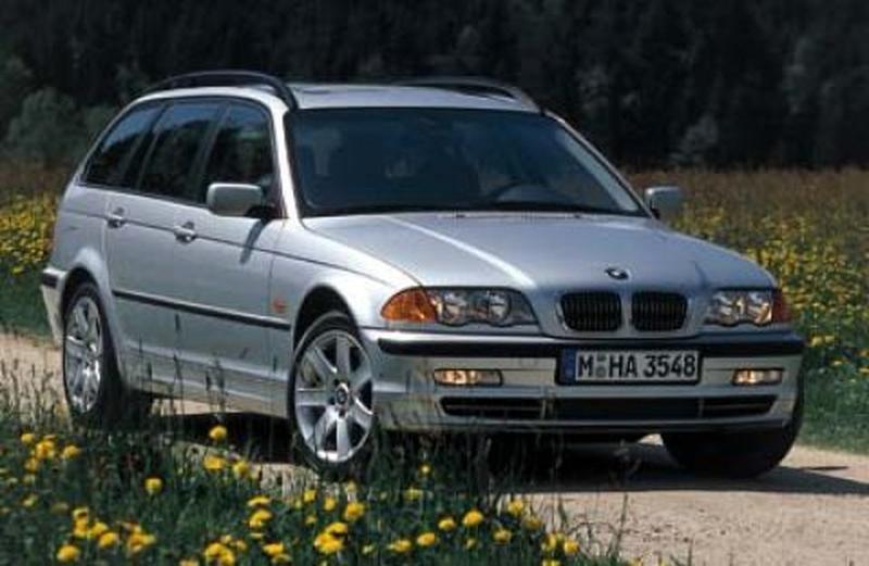 BMW 330 Ci & Xi