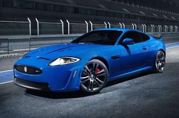 Jaguar XKR-S is snelste XK ooit