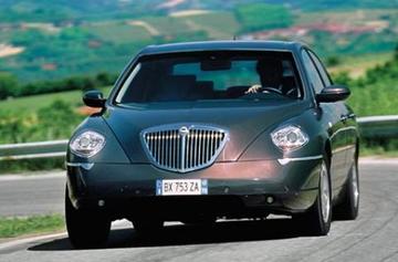 Lancia Thesis 3.2 V6 24v – 2.4 20v JTD Mutijet