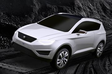 Seat IBX concept: doorwerken aan de toekomst