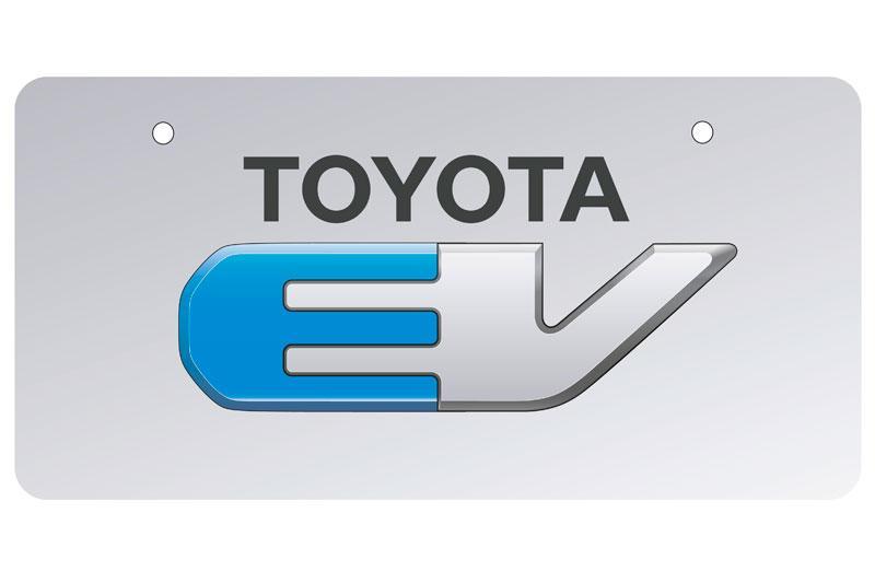 Toyota gaat voor elektrisch record Nordschleife