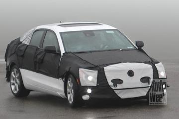 Nu gaat Cadillac het écht maken met de ATS